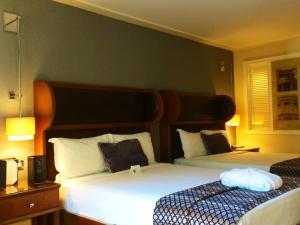 Titanic City Taksim, Hotely  Istanbul - big - 15