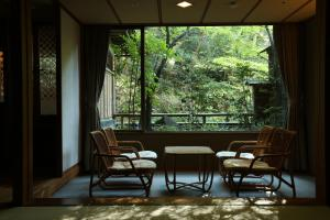 Kinosaki Onsen Nishimuraya Hotel Shogetsutei, Ryokany  Toyooka - big - 14