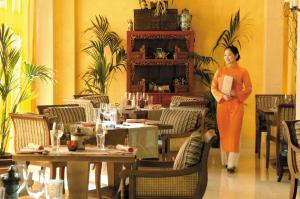 Shangri-La Hotel Qaryat Al Beri (13 of 44)