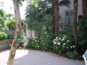 Apartment Vilma, Appartamenti  Opatija (Abbazia) - big - 6