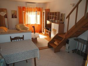 Apartment Vilma, Appartamenti  Opatija (Abbazia) - big - 4
