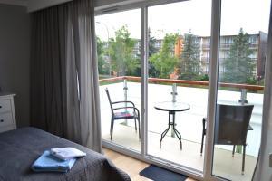 Apartament Kropla Baltyku