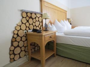 Landhotel und Berggasthof Panorama, Hotel  Garmisch-Partenkirchen - big - 7