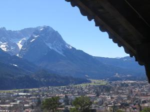 Landhotel und Berggasthof Panorama, Hotel  Garmisch-Partenkirchen - big - 64