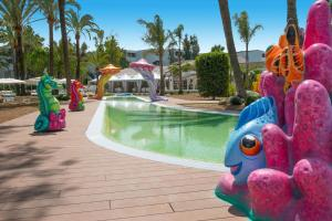 Iberostar Ciudad Blanca, Hotel  Port d'Alcudia - big - 28