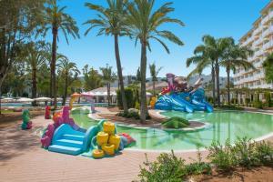 Iberostar Ciudad Blanca, Hotel  Port d'Alcudia - big - 29