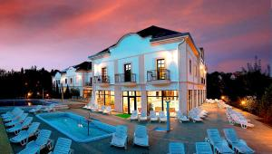 Hotel Villa Volgy Wellness & Konferencia