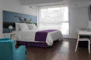 Infinito Hotel, Hotels  Buenos Aires - big - 32