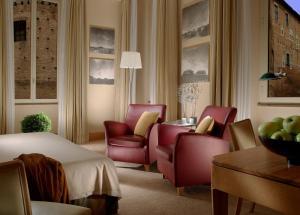 Hotel Capo d'Africa, Hotel  Roma - big - 27