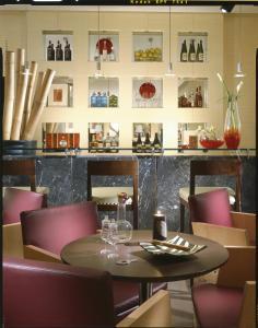 Hotel Capo d'Africa, Hotel  Roma - big - 25
