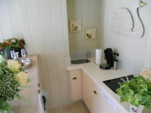 Ferienwohnung Liiger Wal, Holiday homes  Morsum - big - 17