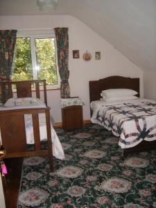 McDonaghs Guest House