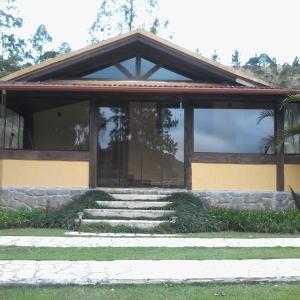 Pousada Solar dos Vieiras, Guest houses  Juiz de Fora - big - 21
