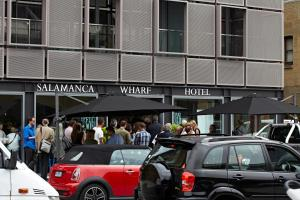 Salamanca Wharf Hotel (18 of 32)