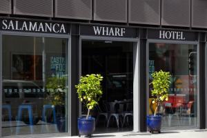 Salamanca Wharf Hotel (30 of 32)