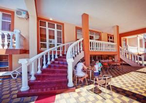 Hotel Nevskiy, Hotely  Divnomorskoye - big - 40