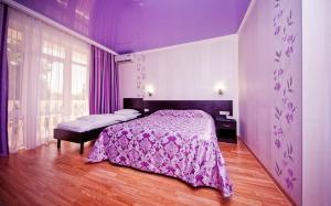 Hotel Nevskiy, Hotely  Divnomorskoye - big - 3