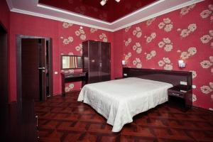 Hotel Nevskiy, Hotely  Divnomorskoye - big - 5