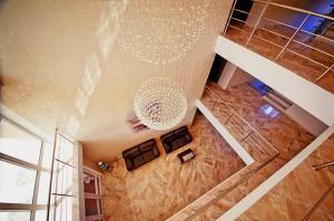 Hotel Nevskiy, Hotely  Divnomorskoye - big - 26