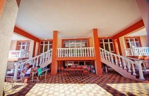 Hotel Nevskiy, Hotely  Divnomorskoye - big - 23