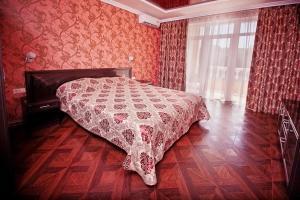 Hotel Nevskiy, Hotely  Divnomorskoye - big - 6