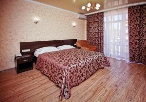 Hotel Nevskiy, Hotely  Divnomorskoye - big - 7