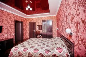 Hotel Nevskiy, Hotely  Divnomorskoye - big - 8