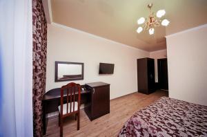 Hotel Nevskiy, Hotely  Divnomorskoye - big - 10