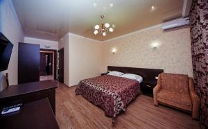 Hotel Nevskiy, Hotely  Divnomorskoye - big - 11