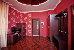 Hotel Nevskiy, Hotely  Divnomorskoye - big - 13