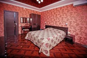 Hotel Nevskiy, Hotely  Divnomorskoye - big - 31