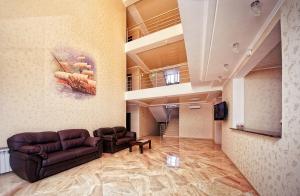 Hotel Nevskiy, Hotely  Divnomorskoye - big - 33