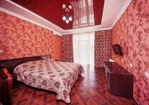 Hotel Nevskiy, Hotely  Divnomorskoye - big - 34