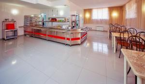 Hotel Nevskiy, Hotely  Divnomorskoye - big - 27