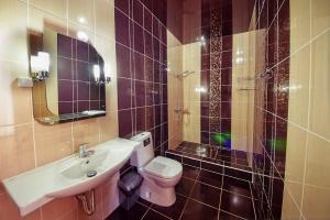 Hotel Nevskiy, Hotely  Divnomorskoye - big - 43