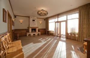 Kaķītis, Hotels  Sigulda - big - 21