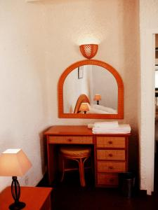 Hotel U Dragulinu, Hotels  Favone - big - 8