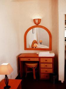 Hotel U Dragulinu, Отели  Фавон - big - 16
