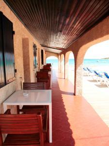 Hotel U Dragulinu, Hotels  Favone - big - 61