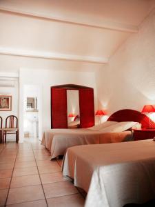 Hotel U Dragulinu, Отели  Фавон - big - 52