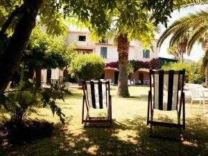 Hotel U Dragulinu, Отели  Фавон - big - 85