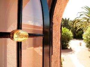 Hotel U Dragulinu, Отели  Фавон - big - 76
