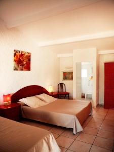 Hotel U Dragulinu, Отели  Фавон - big - 20