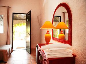 Hotel U Dragulinu, Hotels  Favone - big - 92