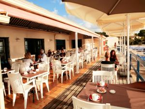 Hotel U Dragulinu, Hotels  Favone - big - 88