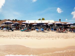 Hotel U Dragulinu, Hotels  Favone - big - 42