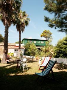 Hotel U Dragulinu, Hotels  Favone - big - 38