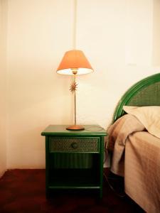 Hotel U Dragulinu, Отели  Фавон - big - 44