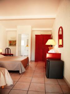 Hotel U Dragulinu, Отели  Фавон - big - 57