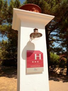 Hotel U Dragulinu, Hotels  Favone - big - 56